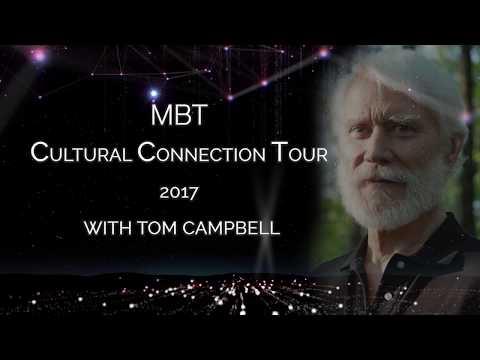 Tom Campbell World Tour 2017 Sydney Day 1