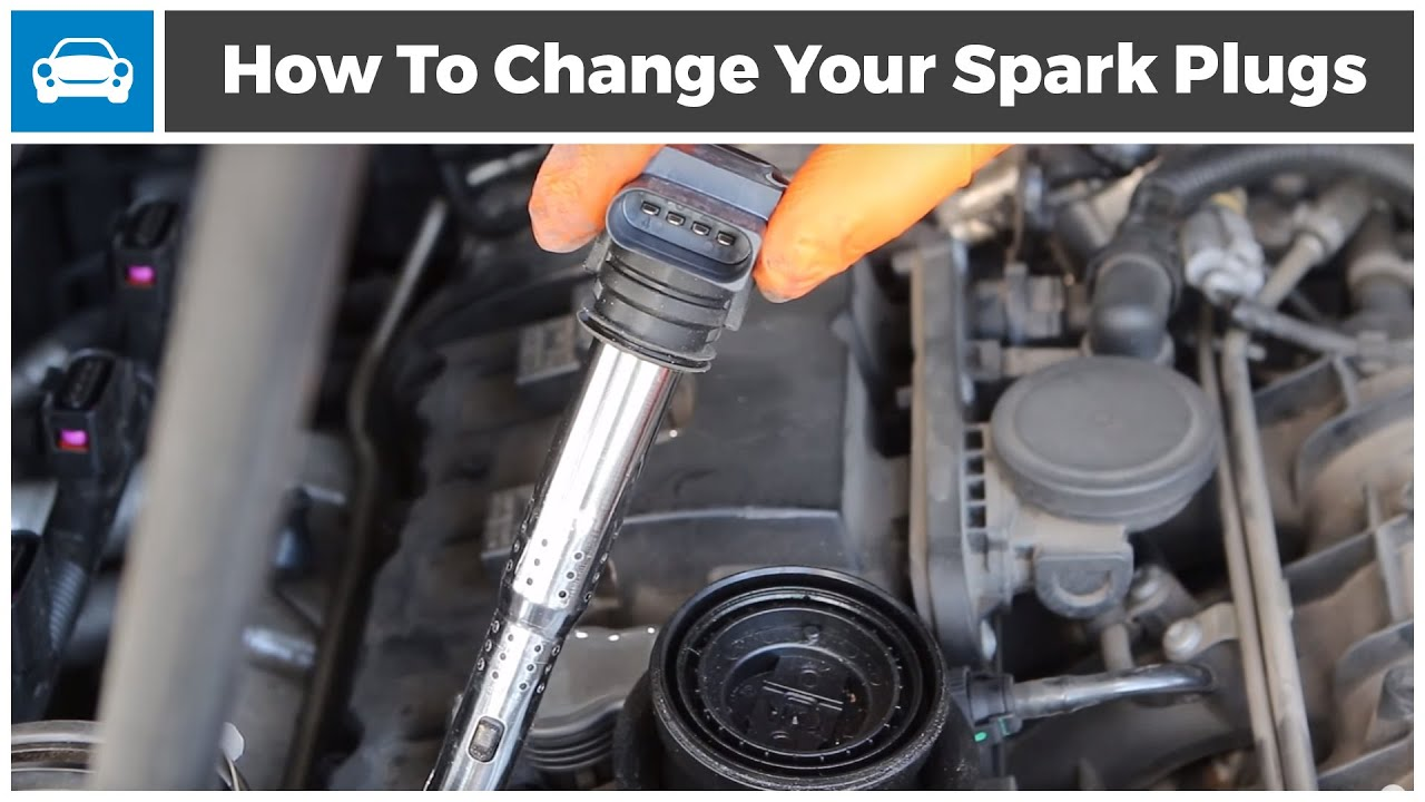 How To Spot Ignition System Faults | MicksGarage