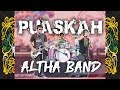 ALTHA BAND - PUASKAH [ Mini Album VOL.2 ]