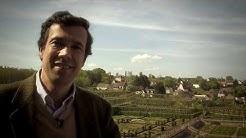 Mémoires du Futur : Jardins du château de Villandry (Indre-et-Loire)