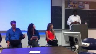 Legal Primer - Andrew Zucker class