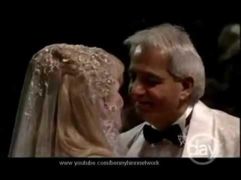 Benny Hinn & Suzann Fairytale Wedding- march 03/2013