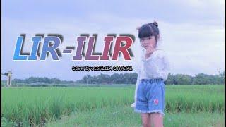 LIR-ILIR (COVER ESHELLA OFFICIAL)