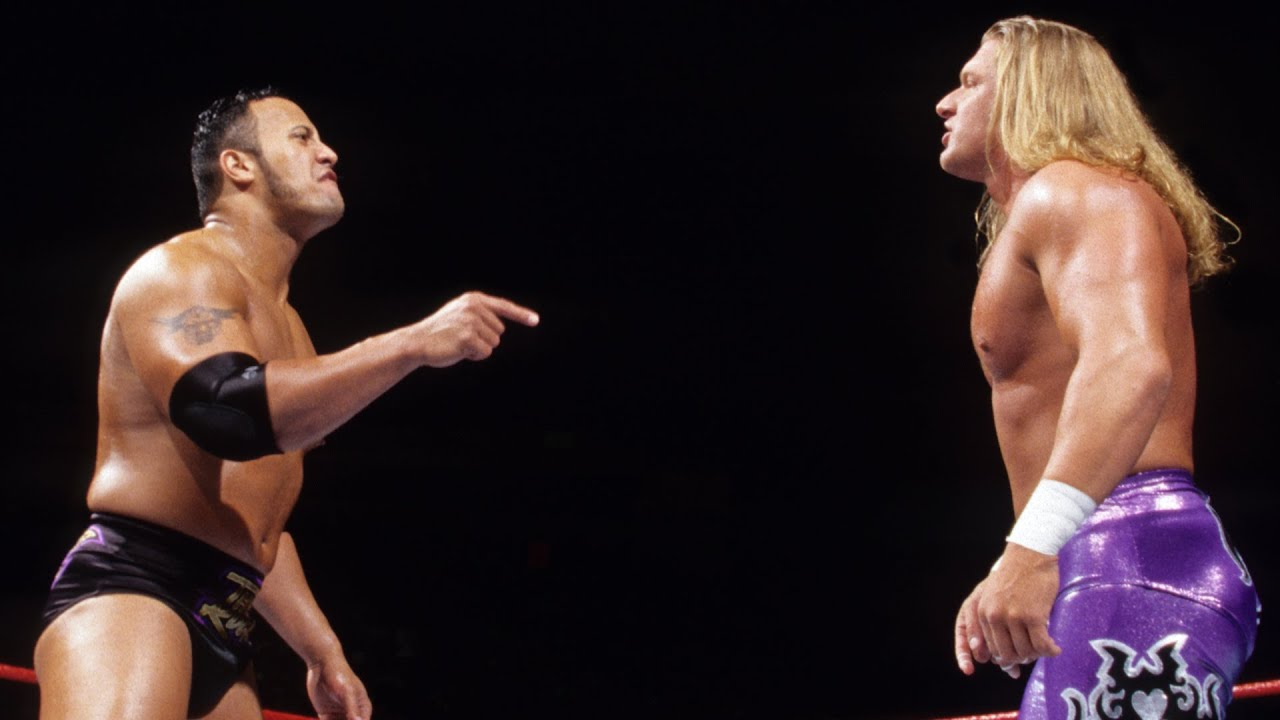 Download Triple H's greatest rivalries: WWE Playlist