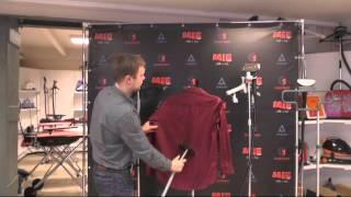 Как выбрать отпариватель для одежды? Видеообзор популярных моделей