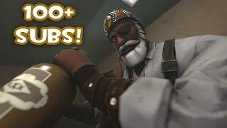 100 Sub Milestone Video!
