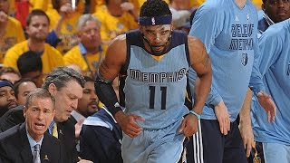 "Mike Conley ""Man of the Year"" Mix"
