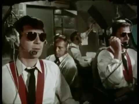 Archiv   1967   Swissair: This is your Captain speaking   mit Liselotte Pulver, Paul Hubschmid