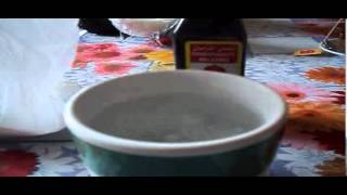 Baking Soda and Molasses Cancer Treatment/Prevention thumbnail