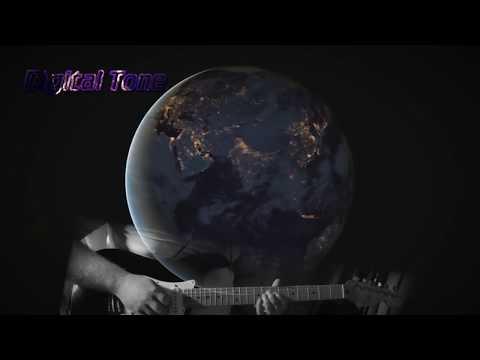 """#Guitar_Space_Song """"Полет сквозь космос"""" ( Очень красивая Музыка для сна и релаксации )"""