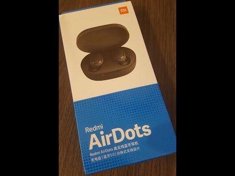 Как подключить REDMI Airdots к ПК по Bluetooth?