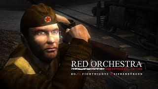 Red Orchestra: Ostfront 41-45. Siebenbürgen