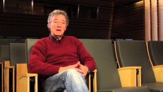 Experiencia Argerich: Entrevista a Luis Roggero (1er concertino de la Orquesta Sinfónica Nacional)