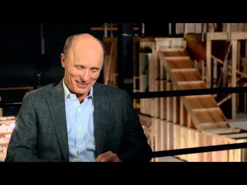 "Run All Night: Ed Harris ""Shawn Maguire"" Behind the Scenes Movie Interview"