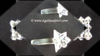 Crystals Points, Crystals Merkaba Points, Healing Points, Agate Export, Agateexport.net