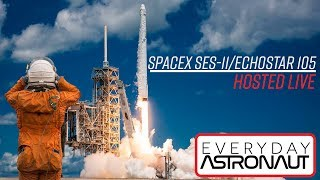 (Previously) LIVE Hosting SpaceX SES-11/EchoStar 105 thumbnail