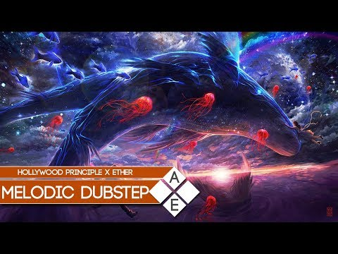 Hollywood Principle  Breathing Underwater Ether Remix  Melodic Dubstep