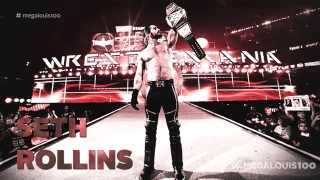 "2014-Now: Seth Rollins 5th WWE Theme Song - ""The Second Coming"" (V3) With Download Link"
