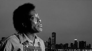 Buddy Guy - A Man And The Blues