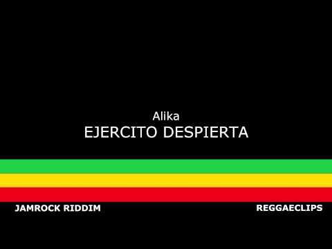JAMROCK RIDDIM - Anthony B - Damian Marley - Alika - I Nesta