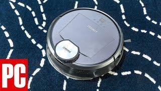 1 Cool Thing: Ecovacs Deebot R95