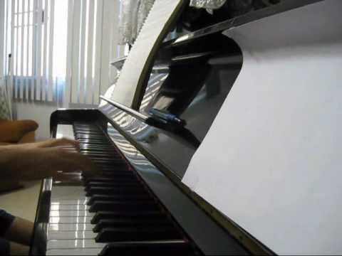 Toradora! とらドラ 2nd ED Orange オレンジ piano version (FULL)