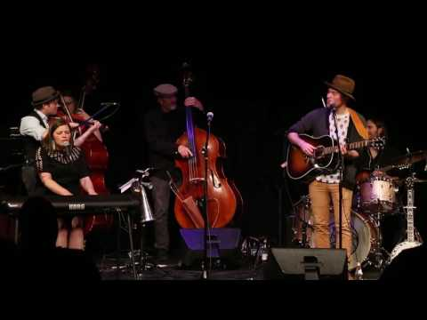 The Well Pennies LIVE in Des Moines featuring The Valley High School Orchestra - All my loving