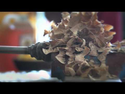 Grayhound Lugger Build: Treenails