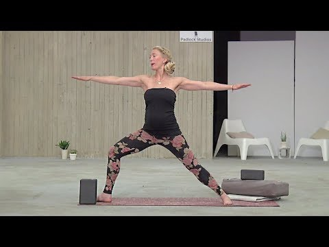 Yoga For Everyday - Ep. 9 - Yoga for Pregnancy (Part 1)