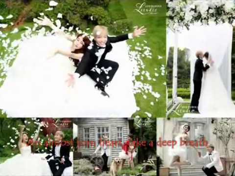Got leeteuk we married Phim Cặp
