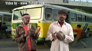 Funny Punjabi Song - Busan { New Punjabi Songs 2013 } Super Hit