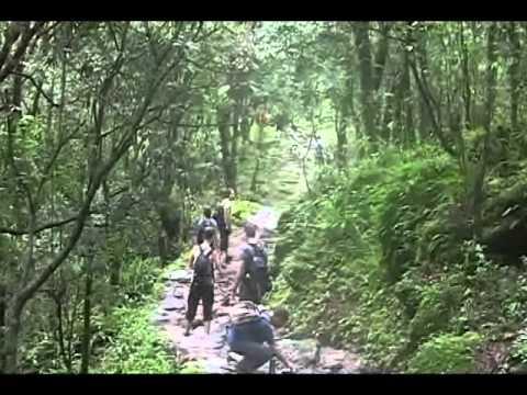 Water Project in Bumburi, Nepal
