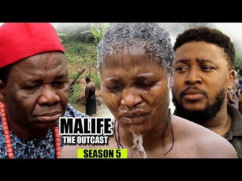 Malife The Outcast Season 5 - 2018 Latest Nigerian Nollywood Movie Full HD