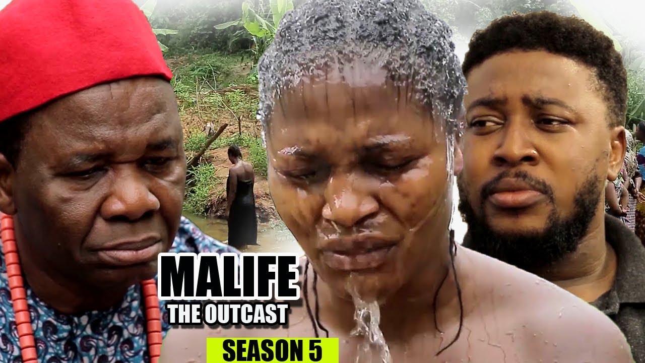 Download Malife The Outcast Season 5 - 2018 Latest Nigerian Nollywood Movie Full HD
