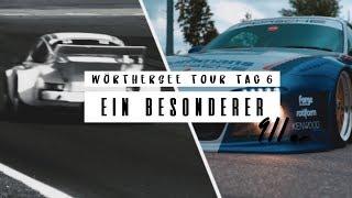 HOLYHALL | WÖRTHERSEE TOUR | TAG 6 | EIN BESONDERER 911ER