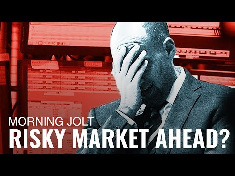Stocks Destined For a Plunge So Don't Let Thursday's Epic Dow Rally Fool You Mp3