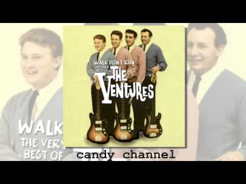 The Ventures - Walk Don't Run The Best Of (Full Album)
