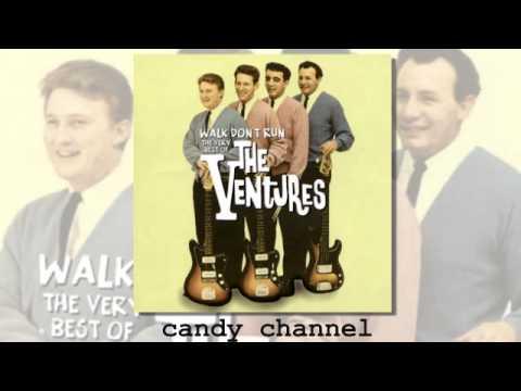 The Ventures - Walk Don't Run The Best Of (Full Album)