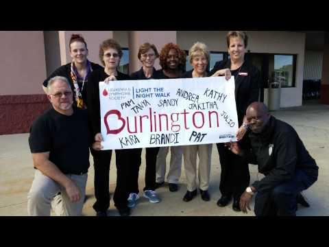 Community Relations At Burlington