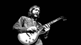 From the Studio MixBoard, Duane Allman lays down his slide solo on ...