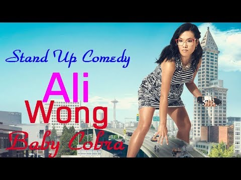Ali Wong Stand Up Comedy Special Full Show - Ali Wong Comedian Ever (HD, 1080p)