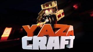 Présentation | YazaCraft - Un Grand Projet pour un Grand Serveur :)