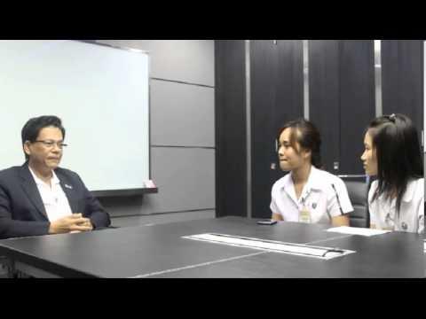 สัมภาษณ์  HR  บริษัท ปตท. จำกัด (มหาชน)