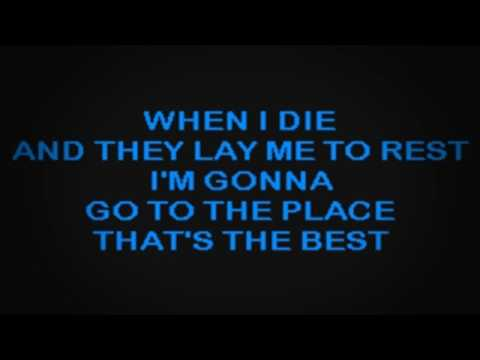 SC1715 04   Gates, Gareth & The Kumars   Spirit In The Sky [karaoke]