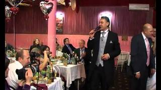 Ведущий на свадьбу, тамада Рогачeв Александр