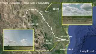 U.S. - Mexico Border: A Conflict With No Way Out? [igeoNews]