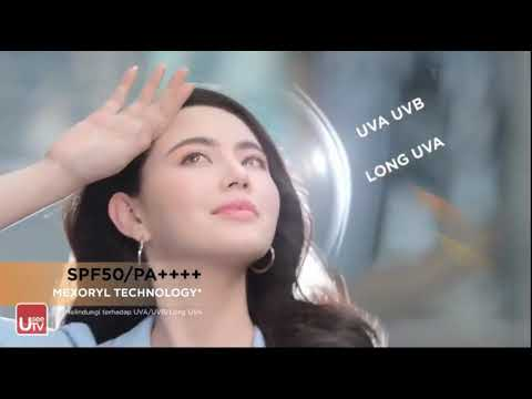 Iklan Loreal Paris UV Perfect Matte & Fresh 15s