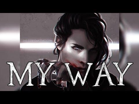 Nightcore - My Way [male]
