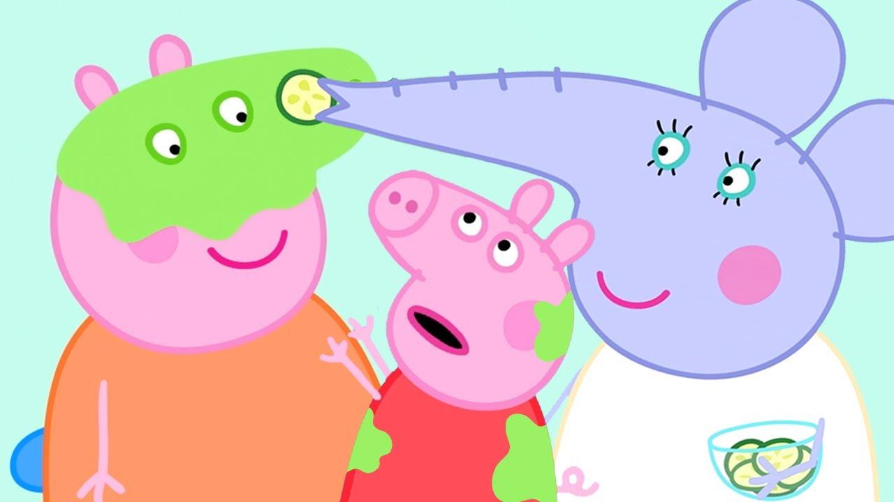 Peppa Pig Official Channel   Peppa Pig Season 8 Best Bits