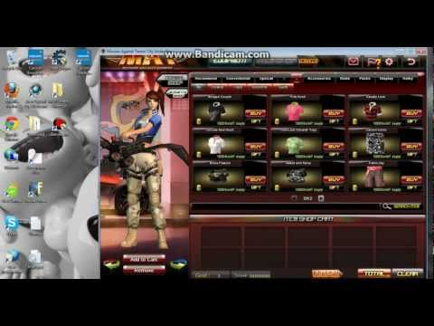 M.A.T hack use cheat engine 6.1